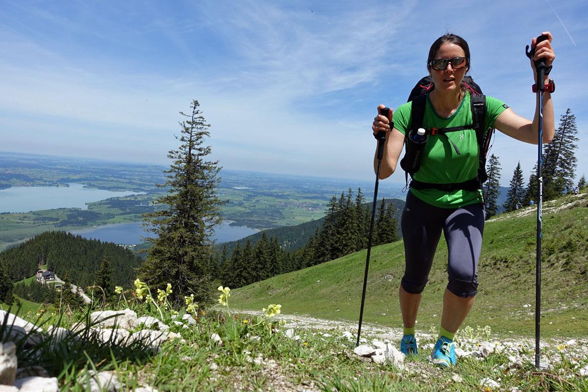 Kletterausrüstung Packliste : Unsere x alps packliste