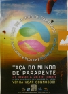 Paragliding World Cup 2014 Portugal
